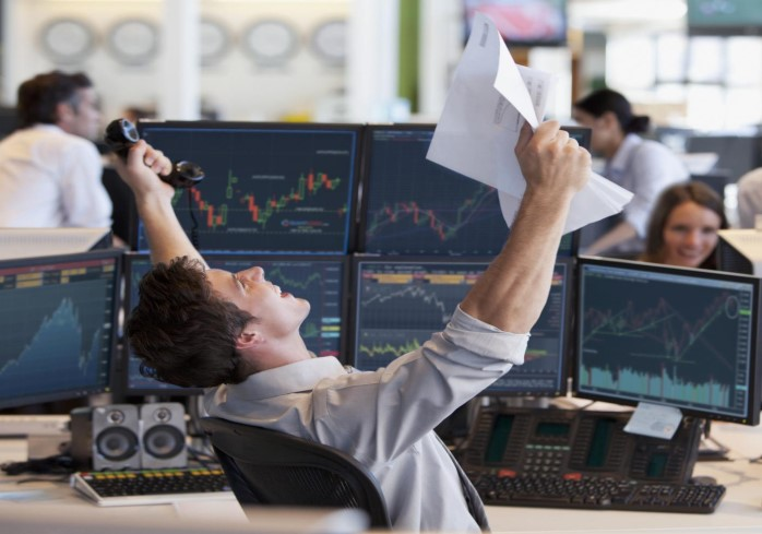 Ce que je vous conseille pour être un trader rentable