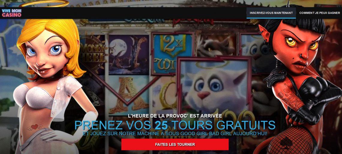 Vive mon casino : une lueur d'espoir des joueurs? Notre avis